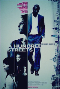 A Hundred Streets poster